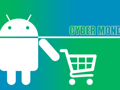 Cyber Monday: las mejores ofertas para conseguir smartphones y tablets Android