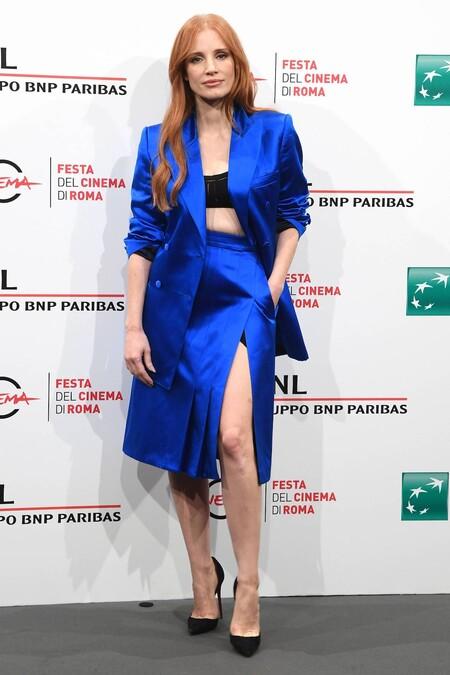 Jessica Chastain Roma 02