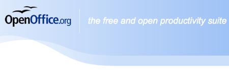 OpenOffice llega a la versión 3.0