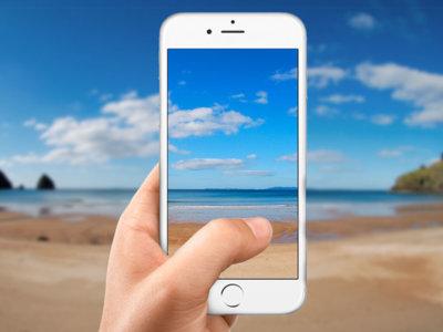 11 apps para una jornada de playa perfecta