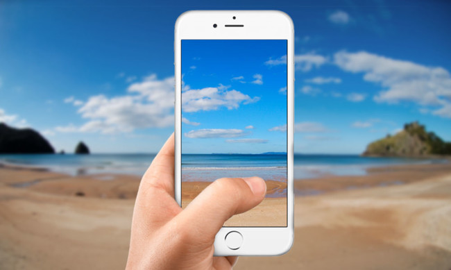 11 apps para una jornada de playa perfecta