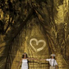 Foto 4 de 25 de la galería desfile-de-pronovias-2014-el-primer-amor en Trendencias