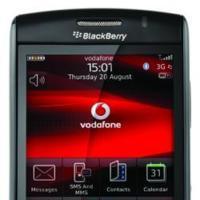 Editar respuestas y reenvíos en BlackBerry