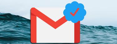 Google quiere acabar con el phishing: las cuentas verificadas llegan a Gmail