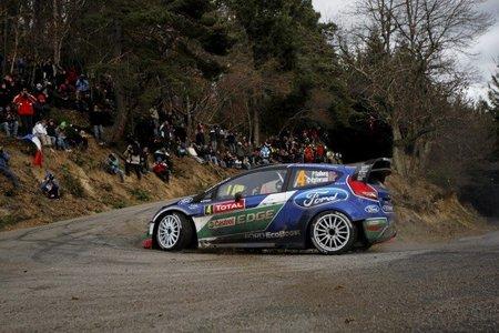 Se esperan nuevos cambios en el reglamento del WRC
