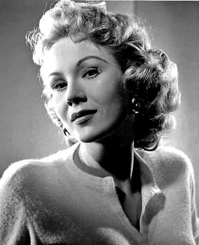 La imprescindible Virginia Mayo