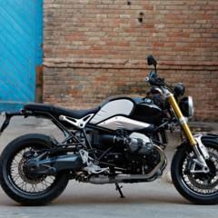Foto 8 de 26 de la galería bmw-r-ninet-serie en Motorpasion Moto