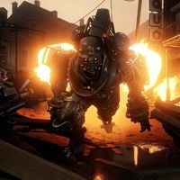 Confirmados los requisitos mínimos y recomendados de Wolfenstein II: The New Colossus