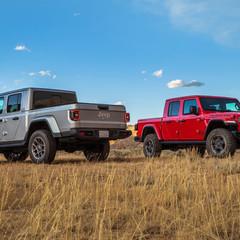 Foto 27 de 51 de la galería jeep-gladiator-2020 en Motorpasión México