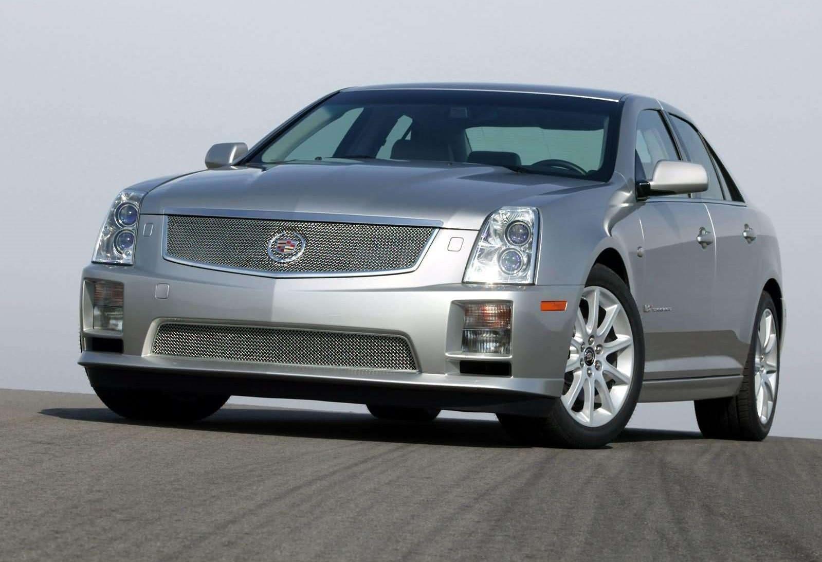 Foto de Cadillac V-Series cumple 15 años (8/9)