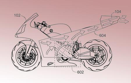 Honda Patente Dron Acoplado