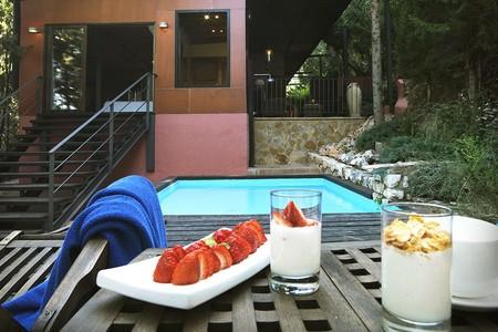 Hoteles silenciosos: Hotel Montsant Xàtiva