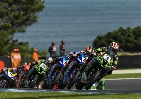 Superbikes lanza un calendario a medias con cita doble en MotorLand y solo seis eventos más confirmados