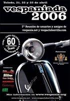 Vespaniada 2006