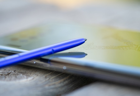 Samsung Galaxy Note 10 Plus Spen 00