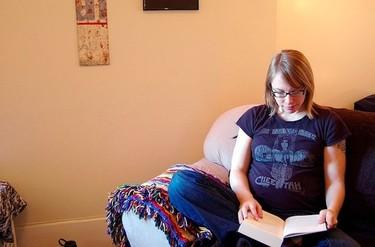 Bebés con gustos literarios desde el útero materno