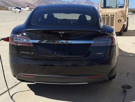 """Tesla Model """"D"""", la incógnita sobre la tracción integral se resolverá el 9 de octubre"""