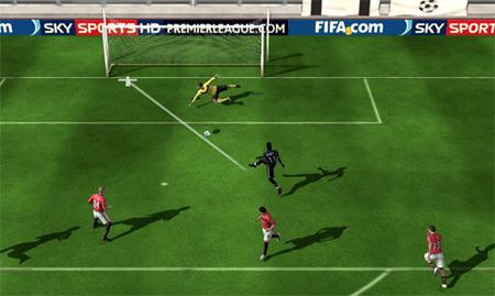 'FIFA Online', la apuesta gratuita de EA para PC