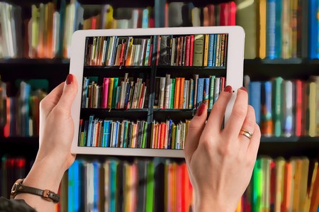 No solo de Wikipedia vive el conocimiento, 11 bibliotecas virtuales alternativas