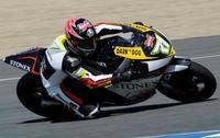 125 y Moto2: la expectación viaja de Jerez a Qatar