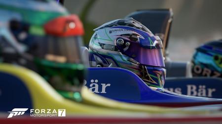 Forzamotorsport7 Previewscreenshot Helmetcloseup Wm 3840x2160