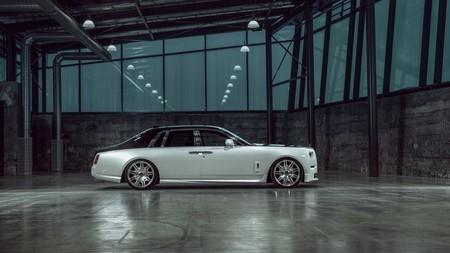 Rolls Royce Phantom Von Spofec 6