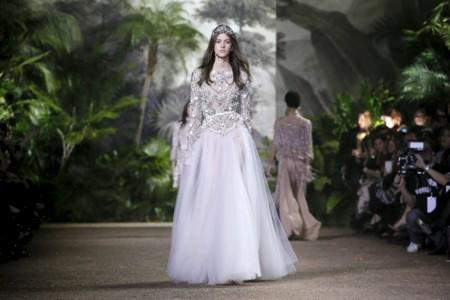 Elie Saab Alta Costura Princesa