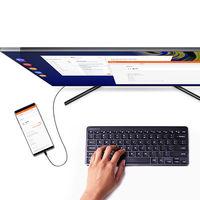 Linux on DeX convierte el Samsung Galaxy Note 9 en un ordenador con Ubuntu