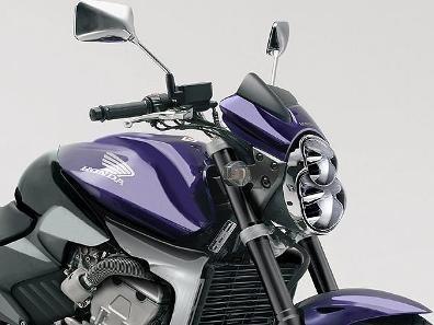 Foco Doble Honda CBF 600 Hornet