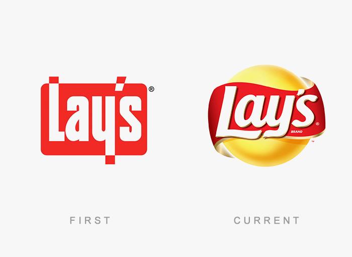 Foto de El antes y después de los logos (8/38)