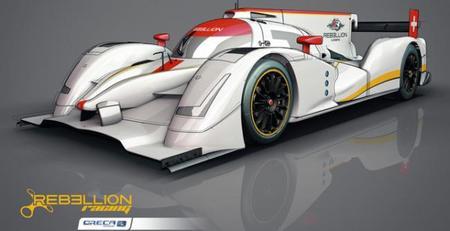 Rebellion Racing fabricará su propio LMP1 en colaboración con Oreca