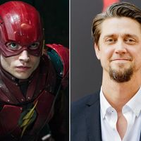 Andy Muschietti dirigirá 'The Flash': el director de 'It' dará el salto del terror a los superhéroes con DC