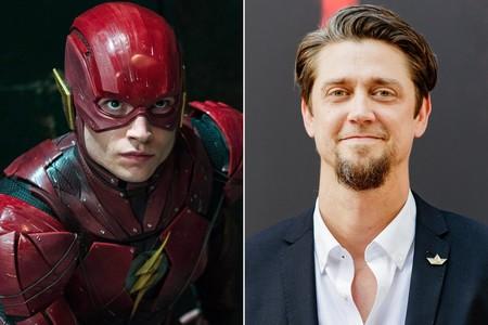 Andy Muschietti dirigirá 'The Flash': el director de 'It' dará el salto del terror a los superhéroes con DC