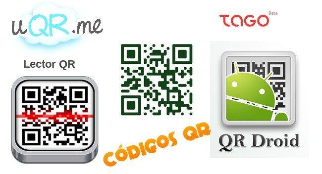 Seis alternativas para generar tus códigos QR