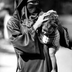 Foto 32 de 39 de la galería mothers en Bebés y más
