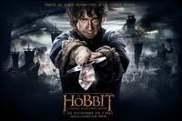 'El hobbit: La batalla de los cinco ejércitos', la película