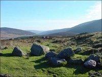El valle de Avoca: Una alternativa natural en Irlanda