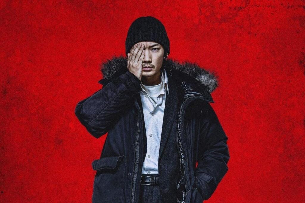 'Homunculus': Netflix se sube al tren de la extravagancia máxima con una historia alucinógena del director de 'La maldición'