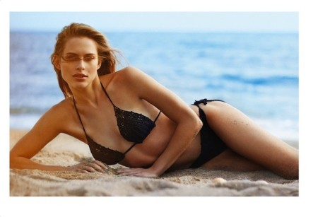 ¿Eres de bikini, bañador o trikini?, la pregunta de la semana