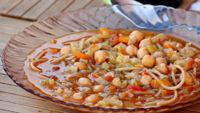 La crisis económica pone en riesgo la dieta mediterránea