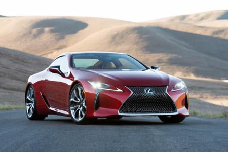 Lexus creció un 12% en ventas durante 2015