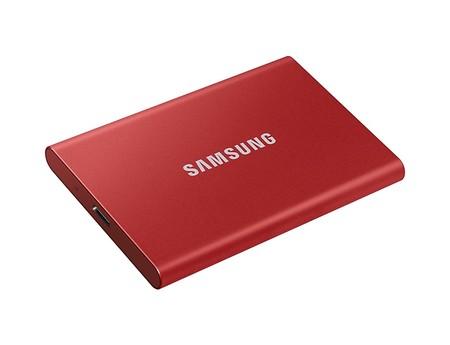 Sasmung Es Portable Ssdt7 Mu Pc500r Ww Dynamicred 245833809