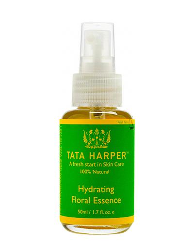 Hydrating floral essence Tata Harper
