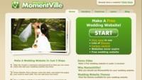 MomentVille, espacio web para los recién casados