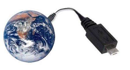 Cargadores micro-USB ya son un estándar en Europa