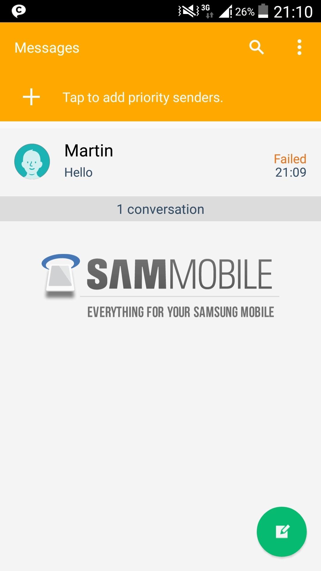 Foto de Android L para Samsung Galaxy S5 (15/39)