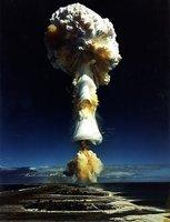 ¿Qué pasaría si dos países se lanzaran mutuamente 100 bombas nucleares del tamaño de la de Hiroshima?