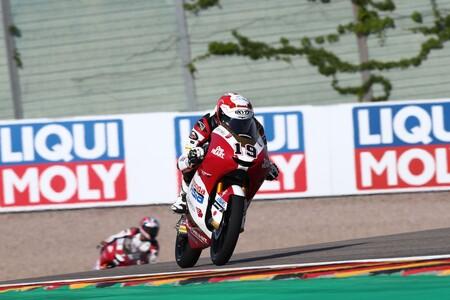 Kunii Alemania Moto3 2021