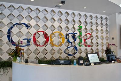 Hay que desdramatizar: Google da un traspié, pero no cae
