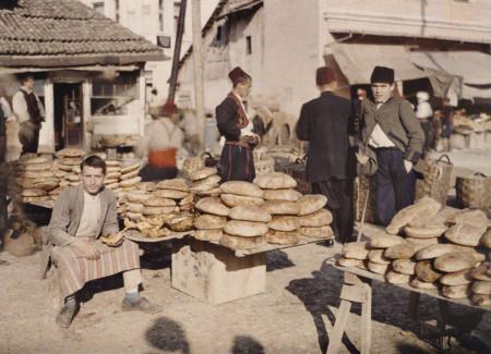 Mercado En Sarajevo